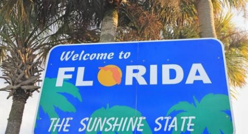 Florida ballot issu could make the Sunshine State live up to its name